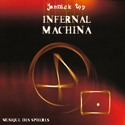 album Infernal Machina